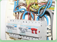 Bedford electrical contractors